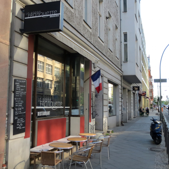 MITTE | Berlin